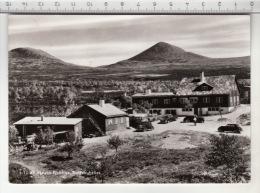 Venabu Fjellstue, Ringebufjellet (1964) - Norvège