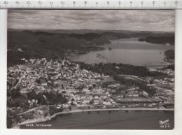 Larvik, Farrisvannet (1956) - Norvège