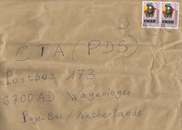 Togo 2013 Tsevie G2 Senghor Writer 650f Cover - Togo (1960-...)