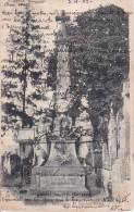 CPA Saint-Mihiel - Monument Du Général Blaise - 1903 (1889) - Saint Mihiel