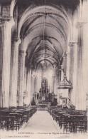 CPA Saint-Mihiel - L'Intérieur De L'Église St-Michel (1890) - Saint Mihiel