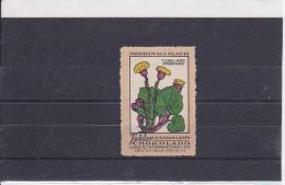 "Poster Stamp/Reklamemarke - Tobler Suisiana-Lakto-Chokolado - Linguo Internaciona ""Ido"" (115) - Vignetten (Erinnophilie)"