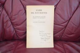 Norway Norge Religion Book 1944 - Scandinavian Languages