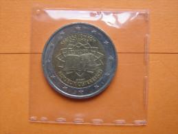 Pieces De 2 Euro Autriche 2007 Commémorative - Autriche