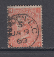 1865   SG  94  PLATE  10 - 1840-1901 (Victoria)