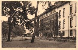 """BELGIQUE - BRABANT FLAMAND - HAL - HALLE - BUYSINGEN - BUIZINGEN - Sanatorium """"Rose De La Reine"""" Côté Sud. - Halle"""