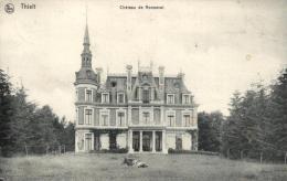BELGIQUE - FLANDRE OCCIDENTALE - THIELT - Château De Ronseval. - Tielt