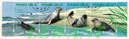 M POLAND 2009.07.31. Baltic Sea Mammals - Used - Usati
