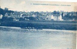 77-THORIGNY-DAMPART-BORDS DE LA MARNE - Autres Communes