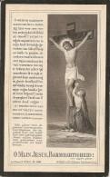 DP. MAGDALENA DE KEYSER  -  LEFFINGHE 1903-1918 - Religione & Esoterismo