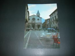 Gualdo Tadino. Basilica - Cattedrale S.Benedetto.   3322 - Otras Ciudades