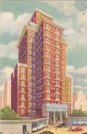 Argentina Buenos Aires Claridge Hotel