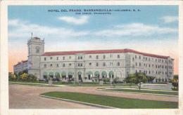 Columbia Columbia Hotel Del Prado