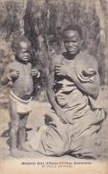 Senegal Mission Du Shire Des Peres Montfortains - Senegal