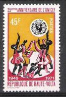 Opper Volta Y/T 263 (**) - Haute-Volta (1958-1984)
