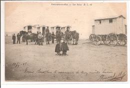 62 - BOULOGNE Sur Mer - Les Bains - Boulogne Sur Mer