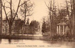 Leuven - Collège De La Très Sainte Trinité, Maison De Campagne - Leuven