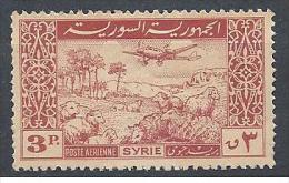 SYRIE PA   N � 1  NEUF**  TTB