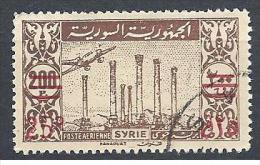 SYRIE PA   N � 27  OBL TTB