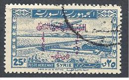 SYRIE PA   N � 13  OBL TTB