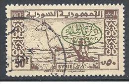 SYRIE   N � 13  OBL TTB