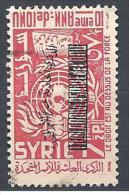 SYRIE   N � 83  OBL TTB