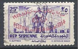 SYRIE   N � 70  OBL TTB