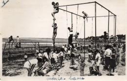 CPA  -  LA  BERNERIE  (44)     Le Portique - La Bernerie-en-Retz