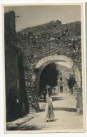 Taormina Real Photo January 1932 Edit Califi Crupi - Other Cities