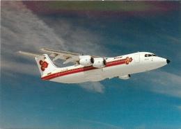 CPSM Thai Airways International   L1573 - Flugwesen