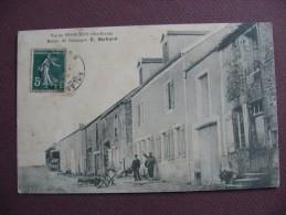 CPA 52 ROLAMPONT  ? Vue De TRONCHOY Maison De Campagne E. Bertrand Canton NEUILLY L´EVEQUE - Other Municipalities