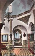 CPSM Tunis - Le Bardo - Intérieur Du Palais - 1962 (1916) - Tunesien