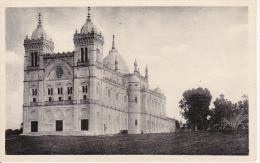 CPSM Carthage - La Cathédrale - 1960 (1919) - Tunesien