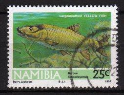 NAMIBIA - 1992 YT 676 USED - Namibia (1990- ...)
