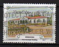 NAMIBIA - 1990 YT 634 USED - Namibia (1990- ...)
