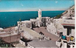 CPSM Korbous - La Place Municipale - 1962 (1923) - Tunesien
