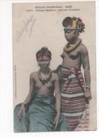 Jeunes Foulahs - Guinée Française