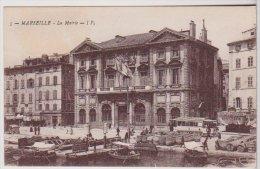 L15E47 - La Mairie -  IP N°05 - Petite Animation - Monuments
