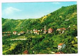 M1558 Sant'Olcese (Genova) - Panorama Di Vigo Morasso Vigomorasso / Non Viaggiata - Autres Villes