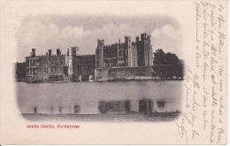 PC Leeds - Maidstone - 1904 (1931) - Leeds