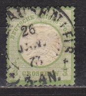 FAL - Germania Yvert N. 14 - Germania