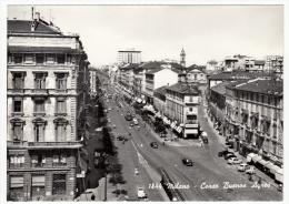 MILANO - CORSO BUENOS AYRES - Milano (Milan)