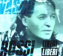 VASCO ROSSI = LIBERI LIBERI - Compilaties