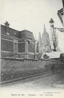 Guerre De 1914 - Soissons - Rue Saint-Jean - Soissons