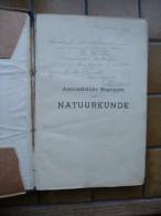Natuurkunde, Door L. Wouters Gesigneerd - School