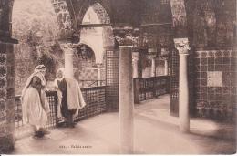 CPA Tunisie - Palais Arabe (1962) - Tunesien