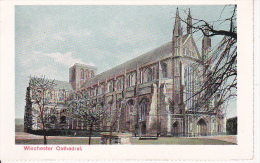 PC Winchester Cathedral (1967) - Winchester