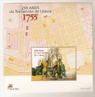 Portugal ** & 250 Aniv. Do Terramoto De Lisboa 2005 (325) - 1910-... République