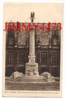 CPA N° 200 - ROUEN 76 Seine Maritime -  Le Monument De La Victoire Par Réal Del Sarte   - Edit. La Cigogne  Rouen - Monumentos A Los Caídos