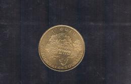 1 EURO De BLERE . - Euros Of The Cities
